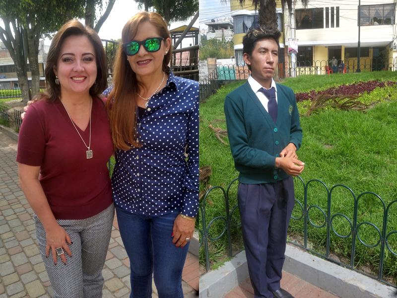 Proyecto Quito en tu Barrio - Gad Nayón