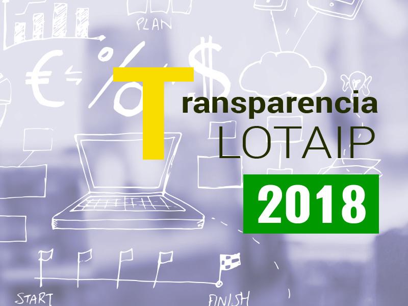 LOTAIP 2018 - Nayón