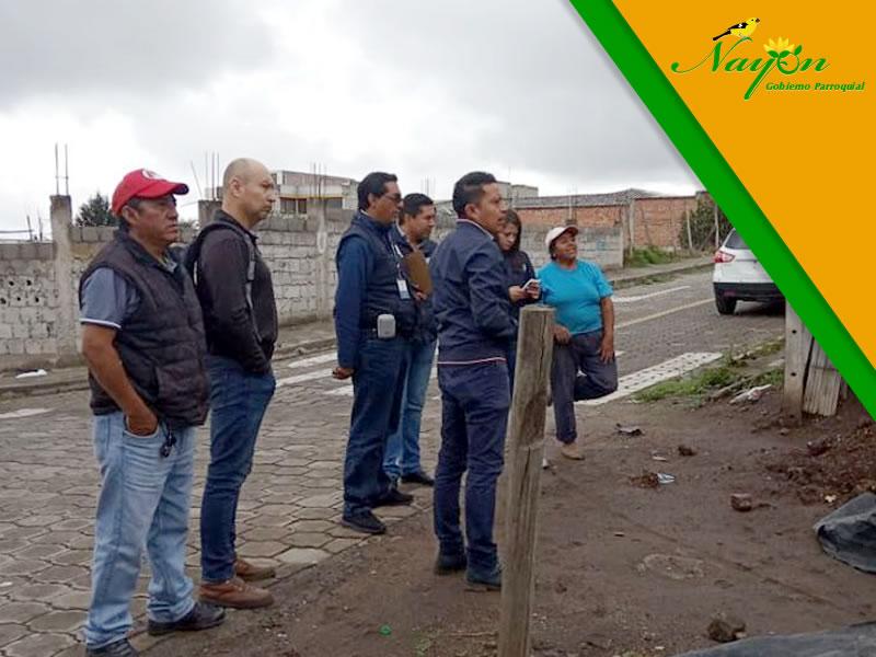 Agencia Metropolitana de Control realiza control de permisos