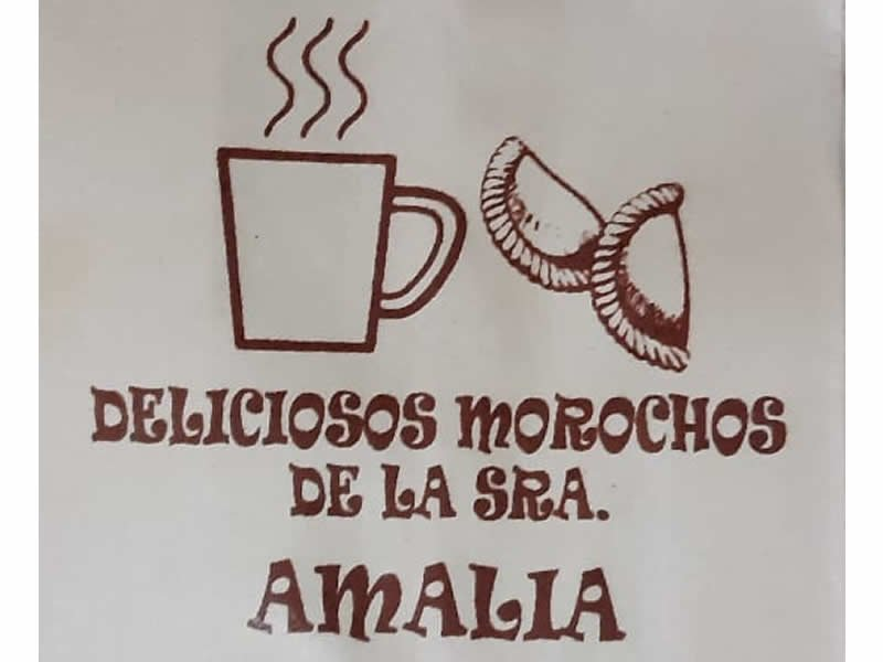 Los Morochos de la Sra Amalia