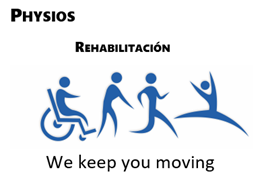 PHYSIOS REHABILITACIÓN