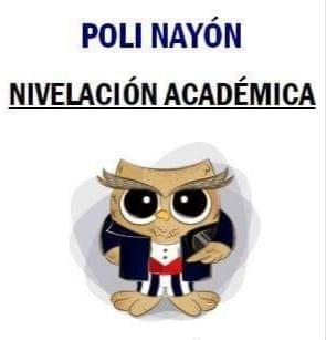 POLI NAYÓN Nivelación Académica