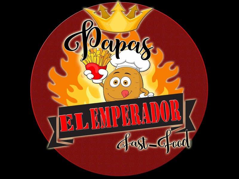 PAPAS EL EMPERADOR