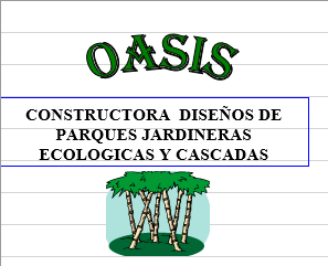 Oasis Constructora