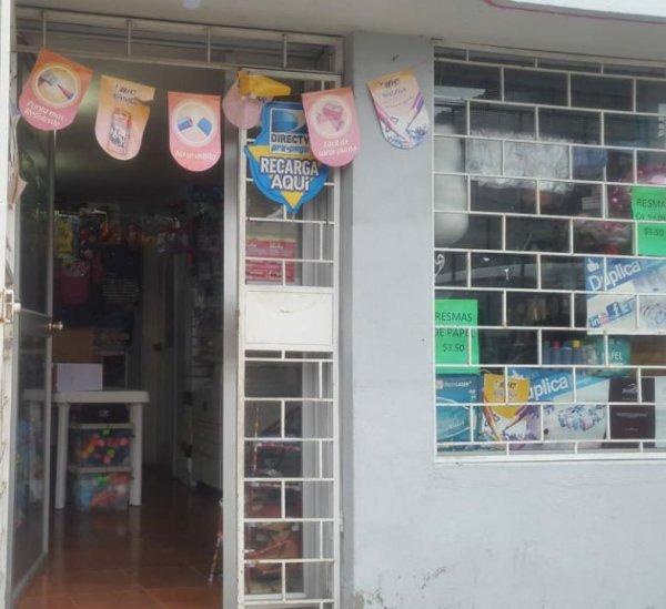 Bazar y Papelería PREI