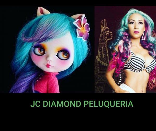 JC DIAMOND PELUQUERÍA