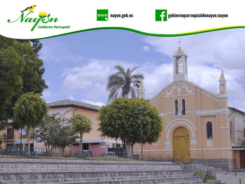 Asamblea Parroquial - Nayón